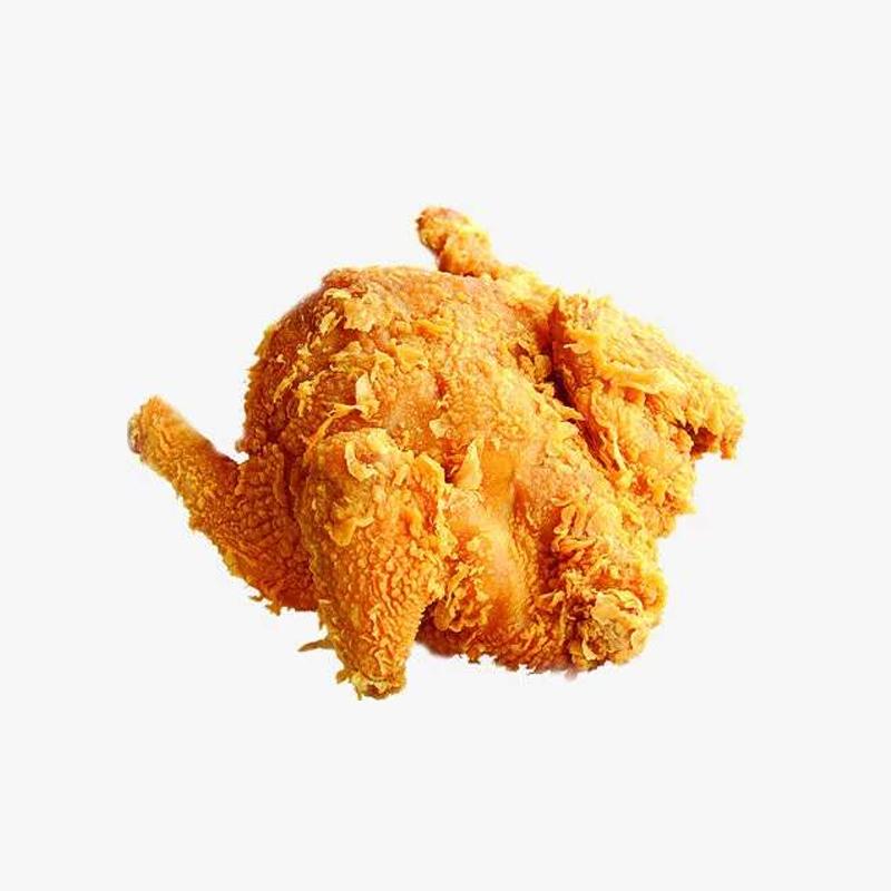 正定脆皮炸鸡